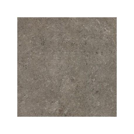Carrelage extérieur grès cérame Biscuit gris 60 x 60 x 2 cm
