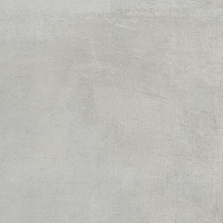 Carrelage extérieur grès cérame Cemento Light 60 x 60 x 2 cm