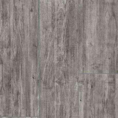 Carrelage extérieur grès cérame Legno Silver 120 x 30 x 2 cm