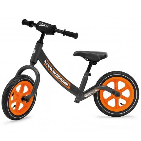 Vélo Enfant Berg Toys Gris