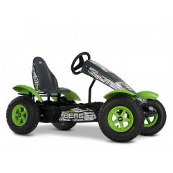 Kart à pédales pour enfant Berg X-Plore vert