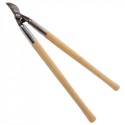Ébrancheur - coupe branche en acier forgé et bambou 71 cm - POLET