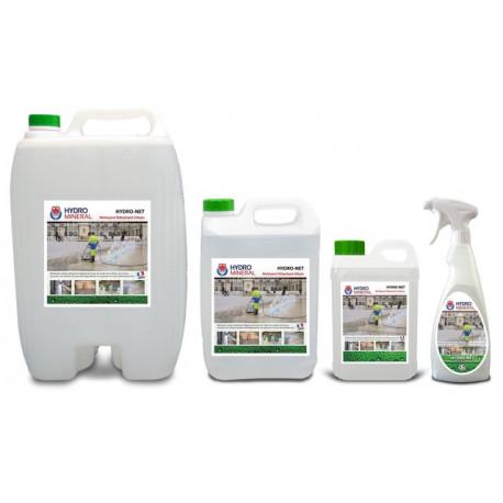 Nettoyant Hydro-Net terrasse et pierre spray 500 ml