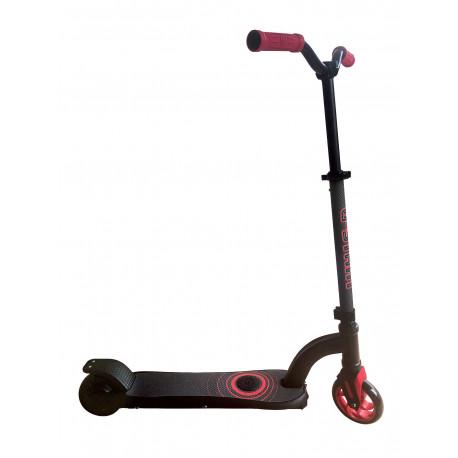 Trottinette enfant électrique G-START V500 Noir / Rouge