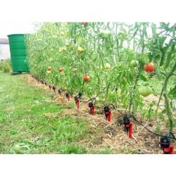 Lot de 20 gouttes-à-gouttes pour jardin IRISO