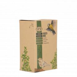 Sachet de graines à soupoudrer 4 saisons pour oiseaux – 2,5 kg