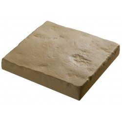 PAVES VERSAILLES 2,5 cm CAMEL