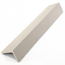 Cornière de finition en composite - 220 x 5 x 4 cm Beige