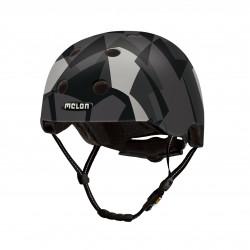 Casque de vélo Melon Mosaique - Black Widow - Tailles M/L - XL/XXL – XXS/S