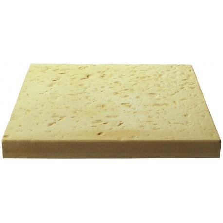 DALLES BOURGOGNE 40x40x4 CAMEL