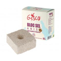 Bloc de sel anisé pour volailles – Bloc de 950 g
