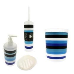 Accessoires de salle de bain PVC