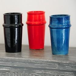 Vase céramique Beldi de 20 cm