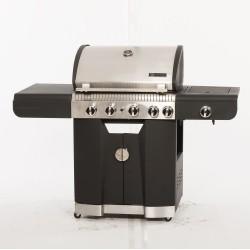 Barbecue Gaz 6 Brûleurs