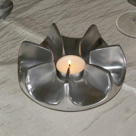 Chauffe plat aluminium