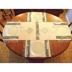 Set de table coton