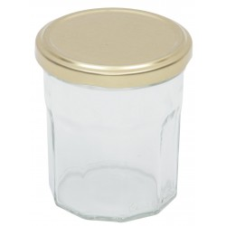 Pot à confiture 370g