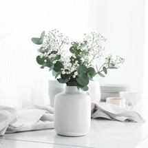 Vase pot cache-pot