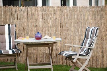 canisse bambous fendus 2 x 5 m
