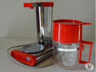 cafetière moulinex vintage