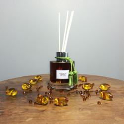 diffuseur de parfum d ambiance avec tiges rotin